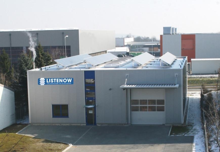 Photovoltaikanlage in Rutesheim (2010)
