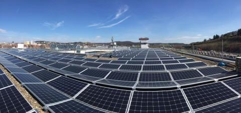 Photovoltaikanlage in Leonberg